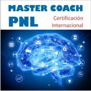 Certificación Master Coach PNL